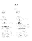 个性英文简历模板制作