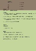 电子版个人简历模板下载Word格式