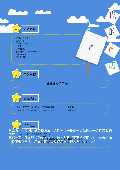 小升初双页学生简历模板