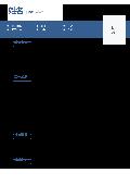 空白簡歷模板免費下載填空